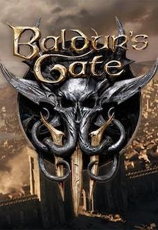 Baldur's Gate 3 (PC) - Steam Gift - GLOBAL