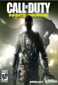 Call of Duty: Infinite Warfare Digital Deluxe Edition - Steam - Key GLOBAL