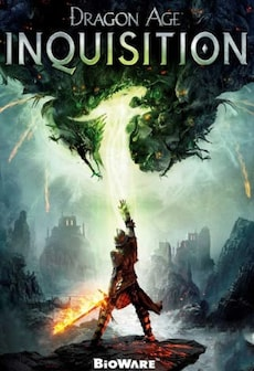 Dragon Age: Inquisition Digital Deluxe Origin Key GLOBAL