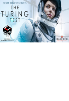 The Turing Test Collector's Edition Steam Key GLOBAL