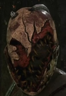Dead by Daylight: The Trapper's Mask - Chuckles Steam Key GLOBAL