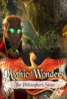 Mythic Wonders: The Philosopher's Stone Steam Key GLOBAL фото