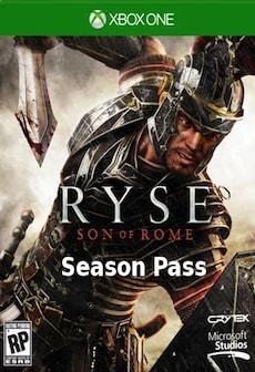 Ryse Son of Rome Season Pass XBOX LIVE Key XBOX ONE GLOBAL
