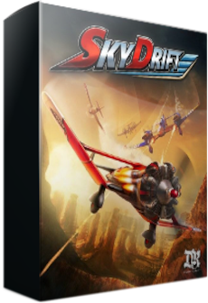 SkyDrift Steam Key GLOBAL