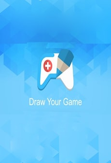 Draw Your Game Steam Key GLOBAL
