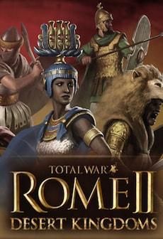 Total War: ROME II - Desert Kingdoms Culture Pack Steam Key RU/CIS