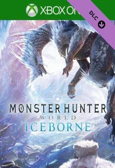 Monster Hunter World: Iceborne (Xbox One) - Xbox Live Key - GLOBAL