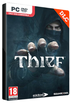 Thief - Opportunist Key Steam GLOBAL фото