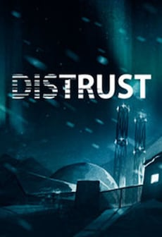 Distrust Steam Key GLOBAL