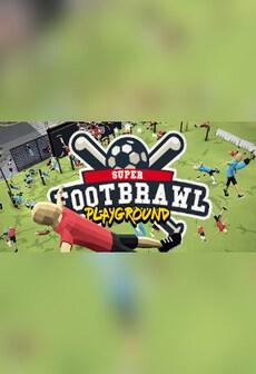 Footbrawl Playground (PC) - Steam Gift - GLOBAL фото