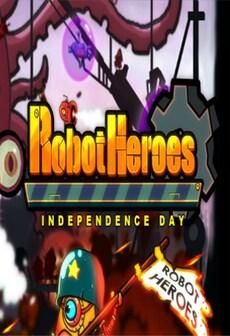 Robot Heroes PC Steam Key GLOBAL