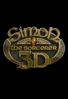 Simon the Sorcerer 3D GOG CD-KEY GLOBAL PC