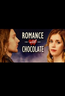 Romance with Chocolate - Hidden Object in Paris Steam Key GLOBAL