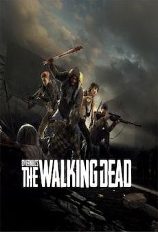 OVERKILL's The Walking Dead - Starter Edition Steam Key GLOBAL