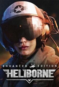 Heliborne - Enhanced Edition Steam Gift GLOBAL
