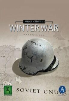 Order of Battle: Winter War Steam Key GLOBAL