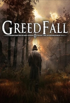 GreedFall Steam Gift GLOBAL