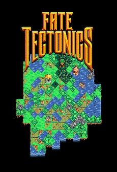 Fate Tectonics Steam Gift GLOBAL фото