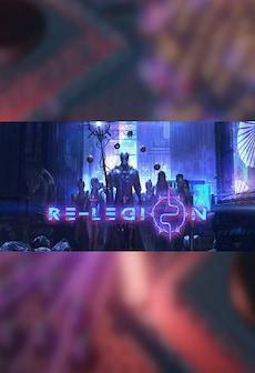 Re-Legion Digital Deluxe Edition Steam Key GLOBAL