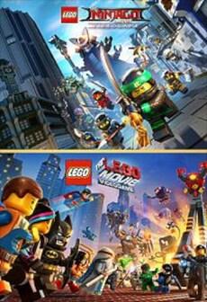 LEGO Movies Game Bundle Steam Key PC GLOBAL