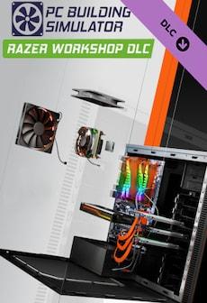 PC Building Simulator - Razer Workshop (PC) - Steam Key - GLOBAL