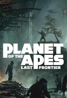 Planet of the Apes: Last Frontier Steam Key GLOBAL
