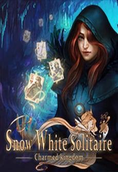 Snow White Solitaire. Charmed Kingdom Steam Key GLOBAL фото