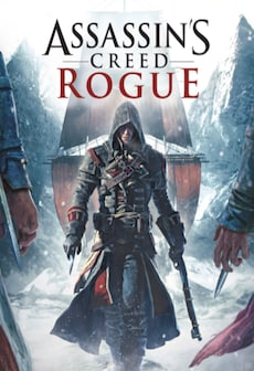 Assassin's Creed Rogue Deluxe Edition (ENGLISH AND KOREAN LANGUAGES) Steam Gift GLOBAL