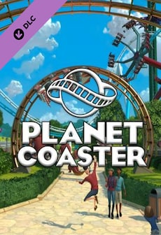 Planet Coaster - Vintage Pack Steam Key GLOBAL