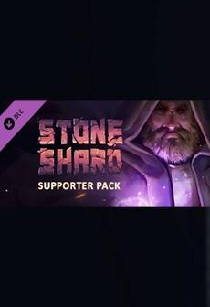 Stoneshard - Supporter Pack - Steam - Key GLOBAL