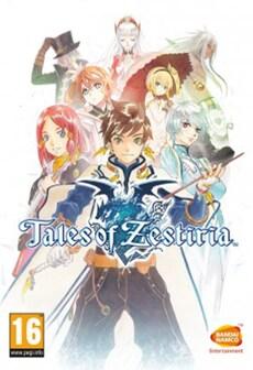 Tales of Zestiria Steam Key RU/CIS фото