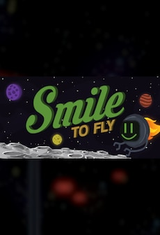 Smile To Fly - Steam - Key GLOBAL