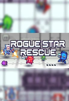 Rogue Star Rescue Steam Key GLOBAL