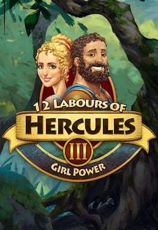 12 Labours of Hercules III: Girl Power Steam Gift GLOBAL фото
