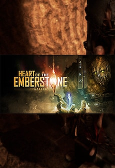 The Gallery - Episode 2: Heart of the Emberstone Steam Key GLOBAL