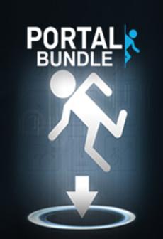 Portal Bundle Steam Gift GLOBAL