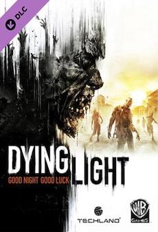 Dying Light Season Pass Steam Key GLOBAL