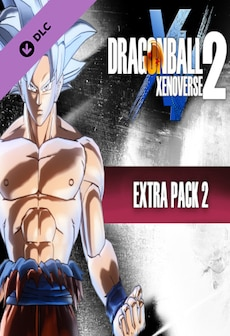 DRAGON BALL XENOVERSE 2 - Extra Pass - Xbox One - Key GLOBAL