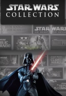 Star Wars Collection Steam Key RU/CIS