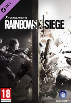Tom Clancy's Rainbow Six Siege - Amethyst Weapon Skin Steam Gift GLOBAL