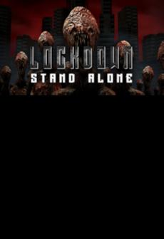 Lockdown: Stand Alone VR Steam Gift GLOBAL