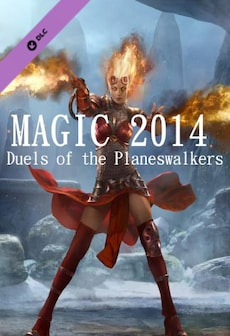 """Magic 2014 """"Bounce and Boon"""" Foil Conversion Key Steam GLOBAL"""