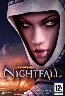 Guild Wars Nightfall CD-KEY EU PC