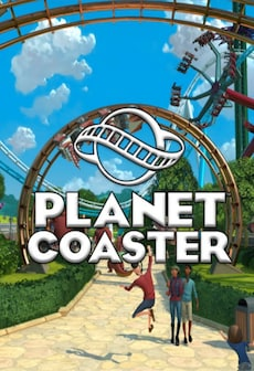 Image of Planet Coaster Steam Key GLOBAL