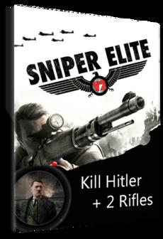 Sniper Elite V2 - Kill Hitler + 2 Rifles Steam Gift GLOBAL