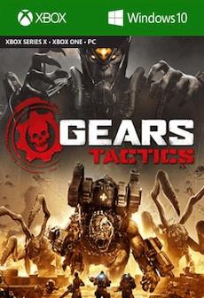 Gears Tactics (Xbox Series X/S, Windows 10) - Xbox Live Key - GLOBAL