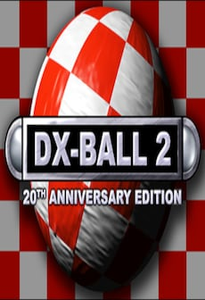 DX-Ball 2: 20th Anniversary Edition Steam Gift GLOBAL