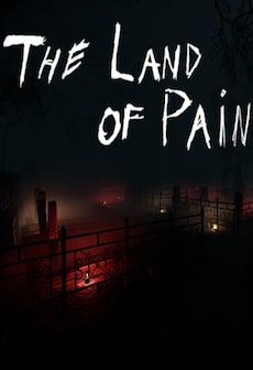 the land of pain steam key global