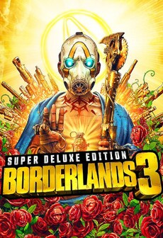 Borderlands : RANDOM KEY (PC) - BY GABE-STORE.COM Key - GLOBAL