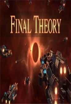 Final Theory Steam Key GLOBAL